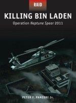 Killing Bin Laden - Operation Neptune Spear, 2011