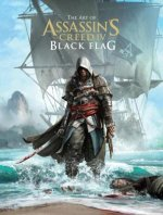 Art of Assassin's Creed IV: Black Flag
