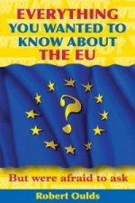 Everything You Wanted to Know About the EU But Were Afraid t