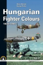 Hungarian Fighter Colours