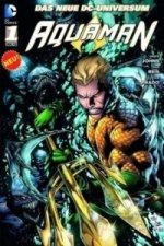 Aquaman, Der Graben
