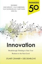Thinkers 50 Innovation: Breakthrough Techniques to Take Your