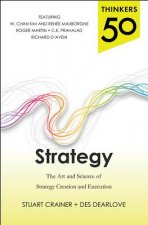 Thinkers 50 Strategy: What Every Executive Needs to Know to