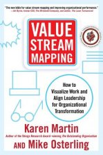 Value Stream Mapping: How to Visualize Work and Align Leader