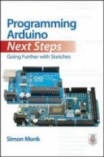Programming Arduino Next Steps