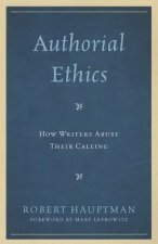 Authorial Ethics