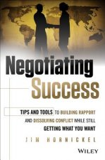 Negotiating Success