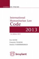 International Humanitarian Law Code