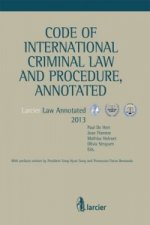 Code of International Criminal Law and Procedure, Annotated