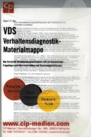 VDS Verhaltensdiagnostik-Materialmappe