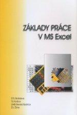 Základy práce v MS Excel