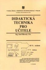 Didaktická technika pro učitele