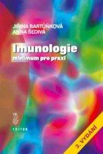 Imunologie – minimum pro praxi