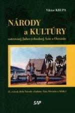 Národy a kultúry ostrovnej Juhovýchodnej Ázie a Oceánie