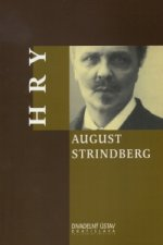 Hry August Strindberg