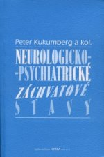 Neurologicko-psychiatrické záchvatové stavy