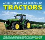 Illustrated A-Z History of Tractors