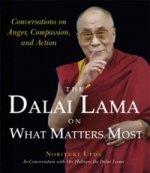 Dalai Lama on What Matters Most