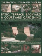 Practical Step-by-Step Guide to Patio, Terrace, Backyard & C