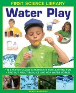First Science Library Water Play
