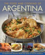 Food and Cooking of Argentina