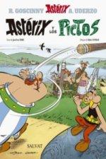 Asterix - Astérix y los Pictos