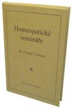 Homeopatické semináře