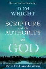 Scripture & The Authority Of God