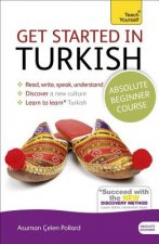 Get Started in Turkish Absolute Beginner Course