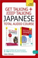 Get Talking and Keep Talking Japanese Pack