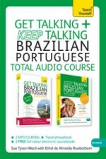 Get Talking and Keep Talking Brazilian Portuguese