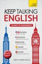 Keep Talking English Audio Course - Ten Days to Confidence