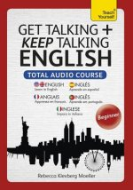Talk English: Complete Audio Course