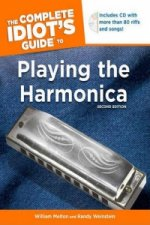 Complete Idiot's Guide to Playing the Harmonica