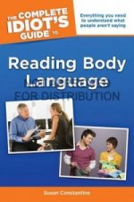 Complete Idiot's Guide to Reading Body Language