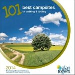 101 Best Campsites Walking & Cyclin 2014