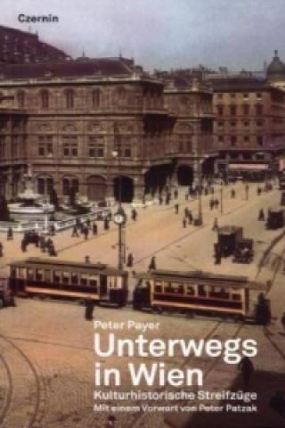 Unterwegs in Wien