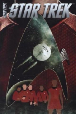 Star Trek - Die neue Zeit. Tl.4