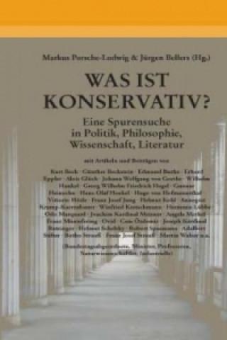 Was ist konservativ?