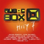 Music box hity 7. CD