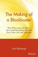 Making of a Blockbuster