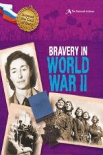 Acts of Bravery in WWII (the National Archives)