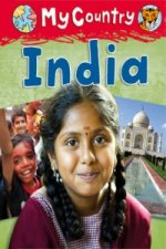 My Country: India