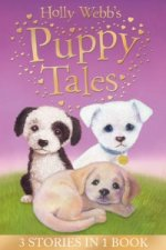 Holly Webb's Puppy Tales