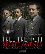 Free French Secret Agents
