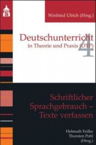 Schriftlicher Sprachgebrauch - Texte verfassen