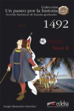 1492, m. Audio-CD