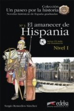 El amanecer de Hispania, m. Audio-CD