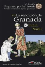 La rendición de Granada, m. Audio-CD