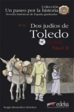 Dos judíos en Toledo, m. Audio-CD